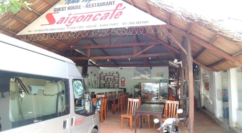 Best Price on Saigon Cafe in Phan Thiet + Reviews!