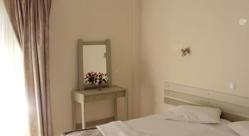 Best time to travel Greece Yasemi Rooms