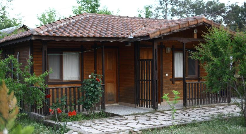 Best time to travel Turkey Koala Bungalows
