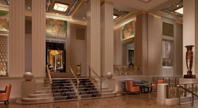 Hotel Photo - The Towers of the Waldorf Astoria