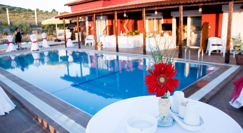 Best time to travel Turkey Ciftlik Hotel