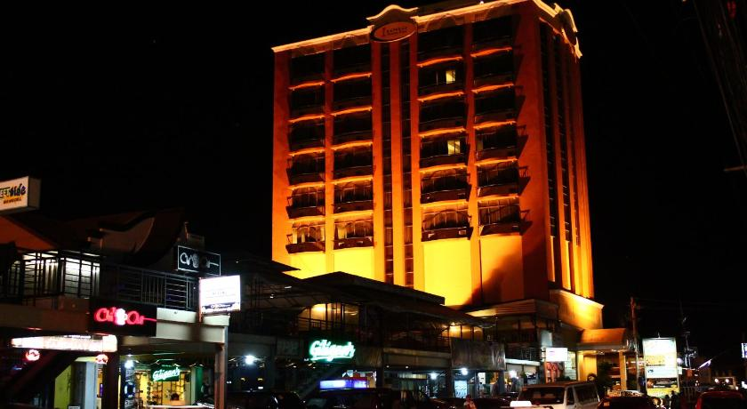 Best time to travel Iloilo Iloilo Business Hotel