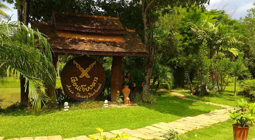 Best time to travel Thailand Huan Chiang Dao Resort