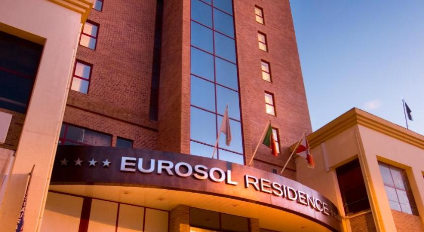 Best time to travel Portugal Eurosol Residence