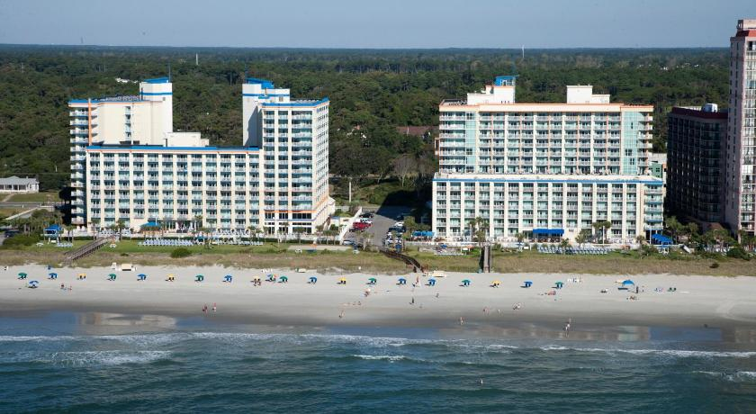 Village Center Boulevard Suite  Myrtle Beach Sc
