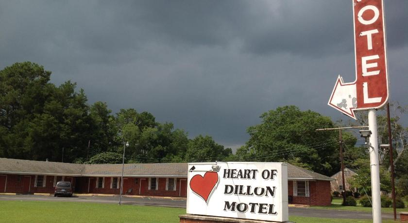 More About Heart Of Dillon Motel