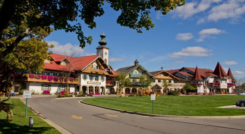 Click To See More Photos Of Bavarian Inn Lodge