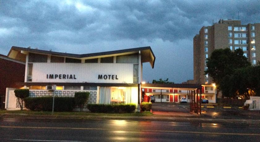 More About Imperial Motel Cortland