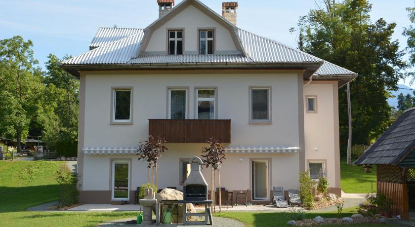 Best Price On Viktoria Apartments In Bled Reviews