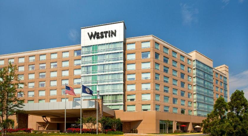 Best time to travel United States Westin Washington Dulles Airport