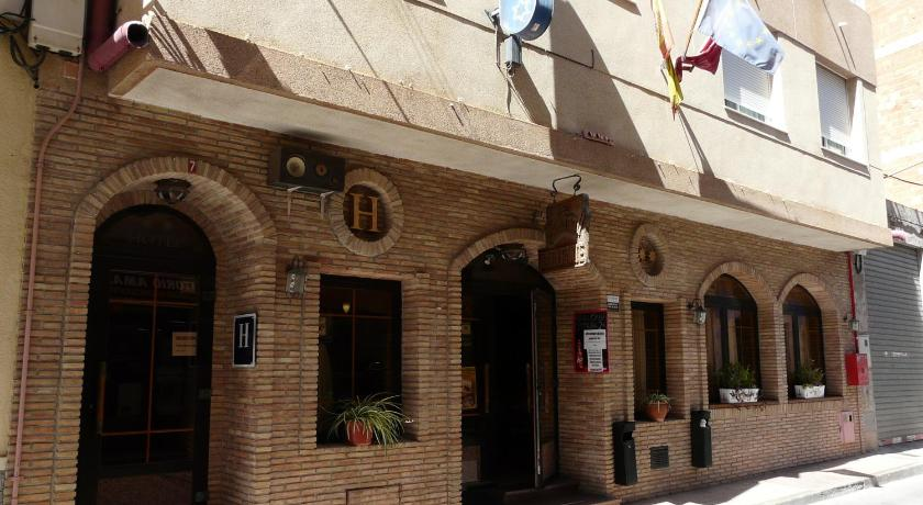 Best time to travel Murcia Hotel Guillermo II