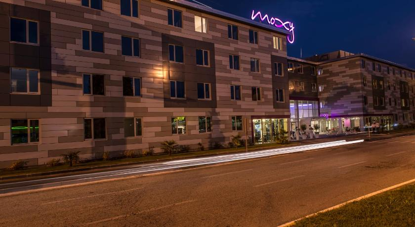 Moxy By Marriott Insider City Guides