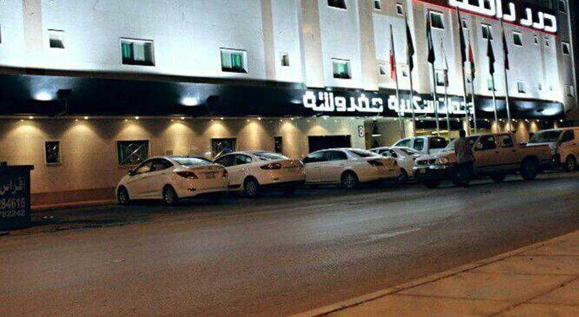 Best time to travel Riyadh Drr Ramh Hotel Apartments 8