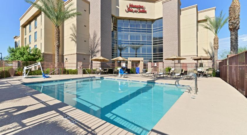 Click To See More Photos Of Hampton Inn Suites Phoenix Gilbert