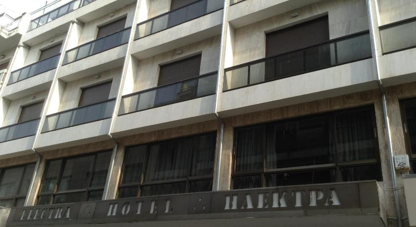 Best time to travel Volos Hotel Electra