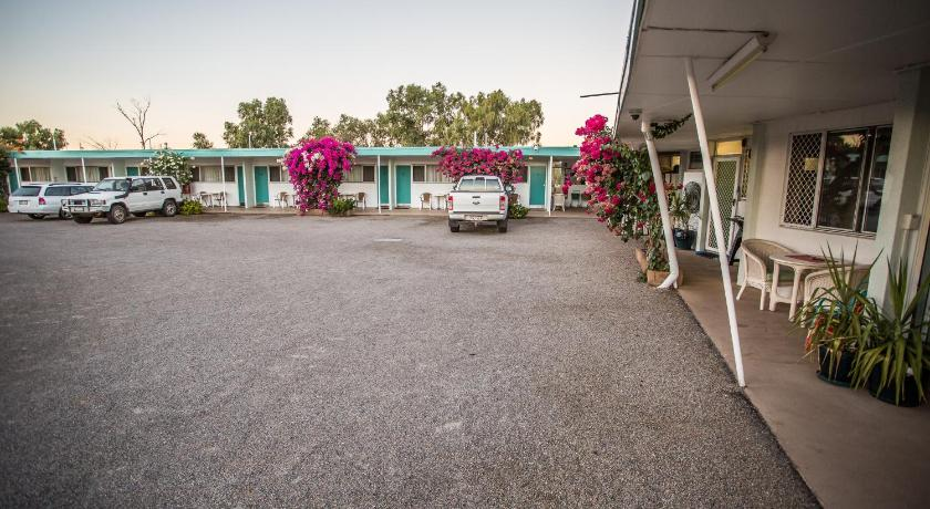 Fourth Ave Motor Inn 14 Fourth Ave Mount Isa