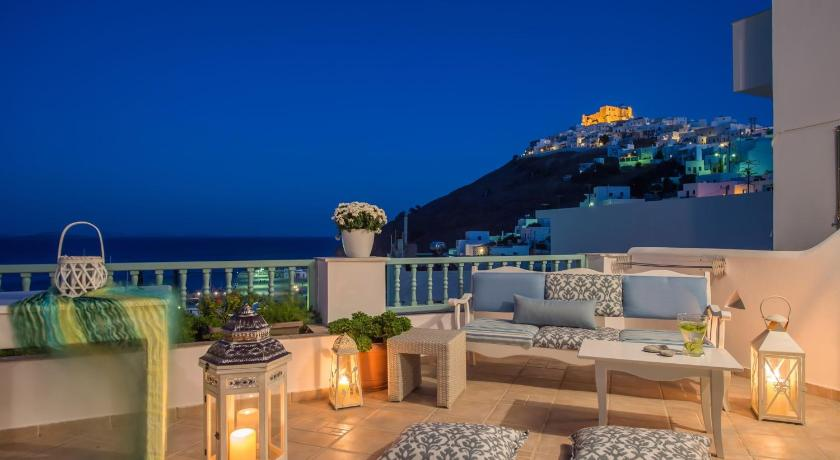 Best time to travel Leros Aphrodite Studios
