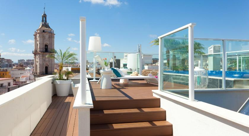 More About Home Select Calle Nueva Premium Apartments