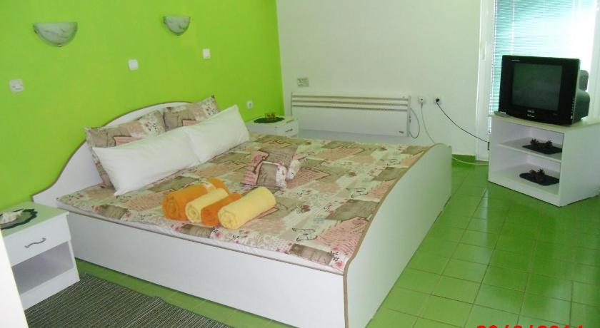 Best time to travel Macedonia Karoski Apartments & Suites