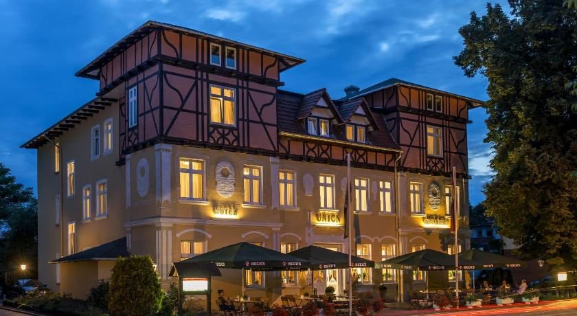 Best time to travel Germany Hotel Union