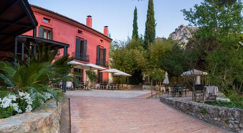 Best time to travel Costa del Azahar Mont-Sant
