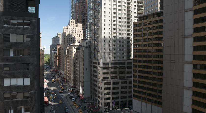 Hotel Photo - The Manhattan at Times Square Hotel