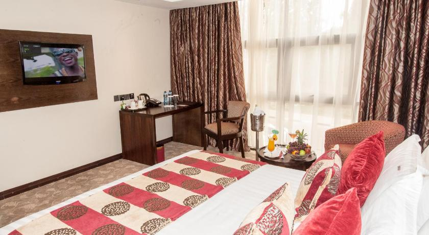 Best time to travel Eldoret Boma Inn Eldoret