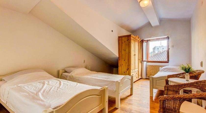 Best time to travel Croatia Guesthouse Natalija