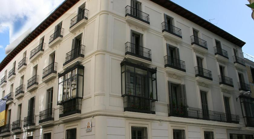 More About Forever Apartments Madrid
