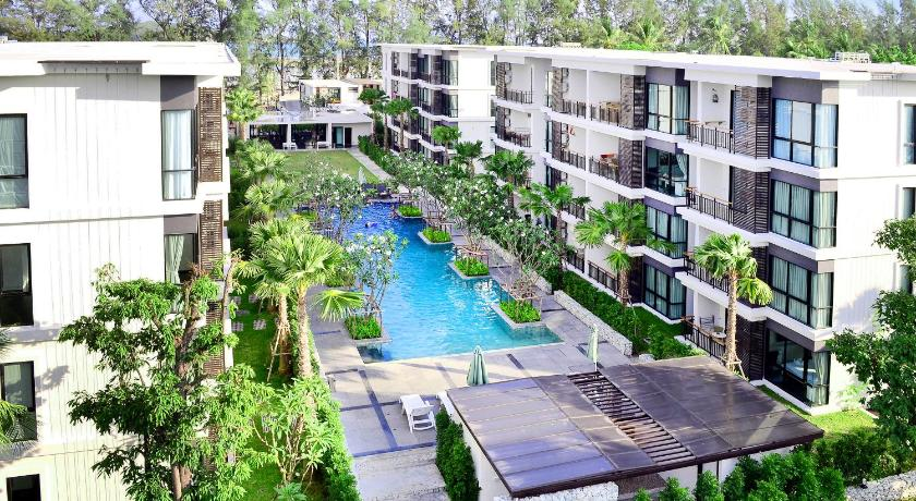 Best time to travel Thailand The Title Phuket-East Wing Apartments