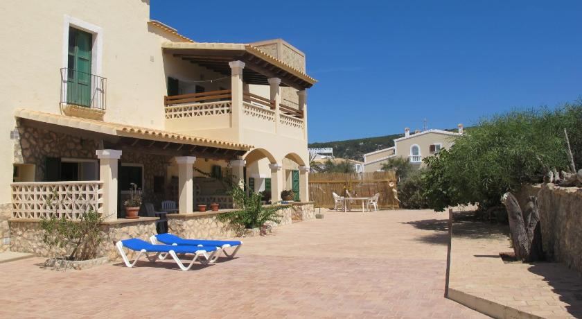 Best time to travel Spain Astbury Apartments Es Calo Village
