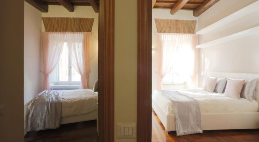 Best time to travel Rome In the City of Rome Apartment