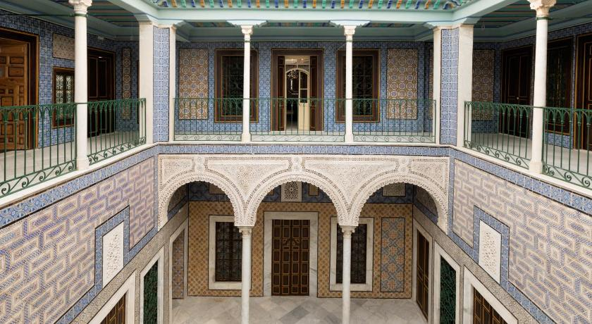 Best time to travel Mohamedia Palais Bayram
