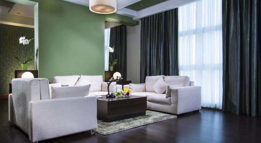 Best time to travel Manama Belair Executive Suites