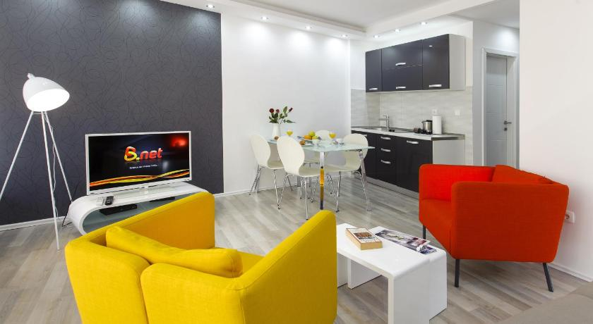 Best time to travel Solin Guest House Teatrin Split