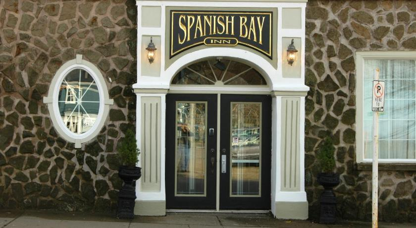 Best time to travel Canada Spanish Bay Inn