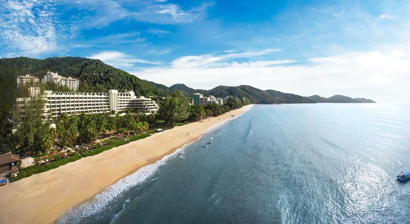 Best time to travel George Town PARKROYAL Penang Resort