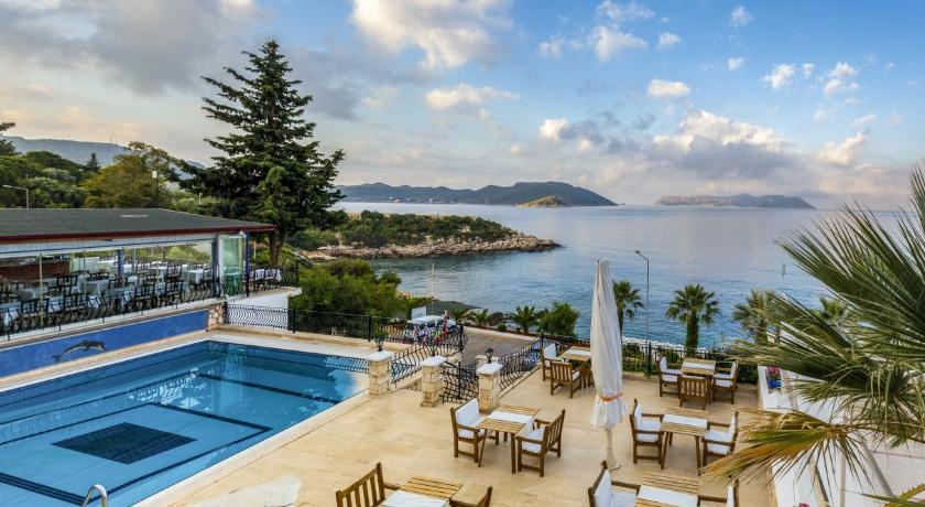 Best time to travel Turkey Aqua Princess Hotel