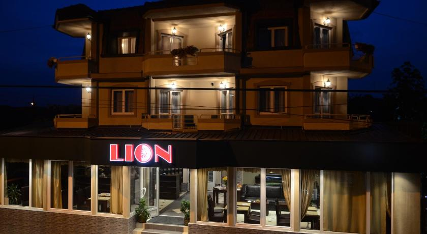 Best time to travel Glogovac Garni Hotel Lion