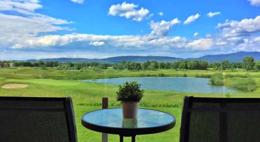 Best time to travel Zagreb - Centar Holiday Home Golf