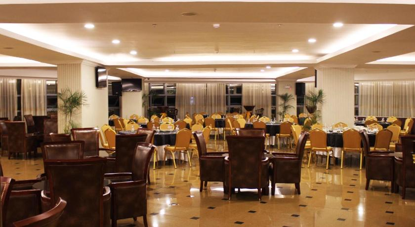 Best Time To Travel Philippines Baguio Crown Legacy Hotel