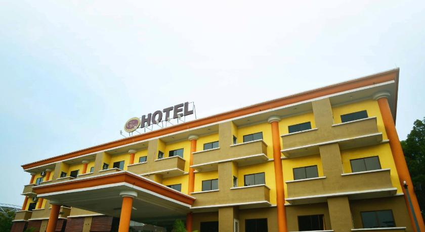 Best time to travel Kuantan City Times Hotel