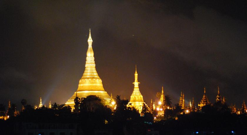 Best time to travel Yangon Pleasant View Hotel
