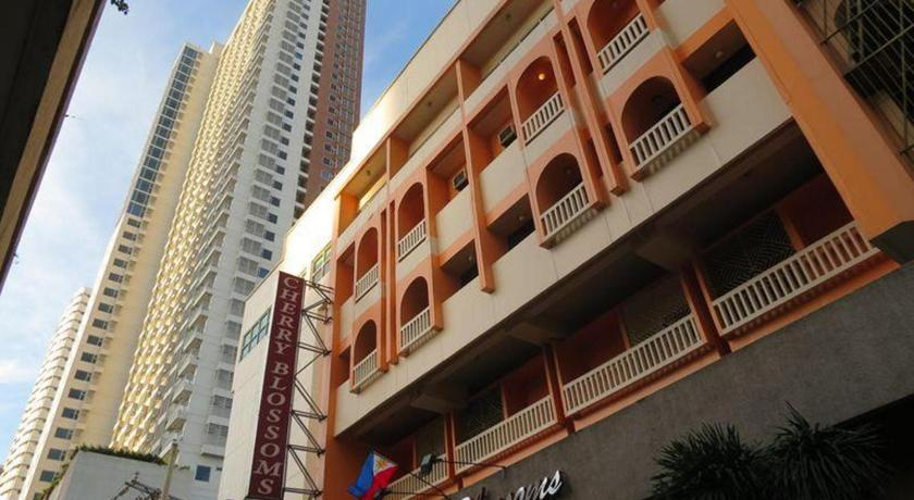 Best time to travel Manila Cherry Blossoms Hotel