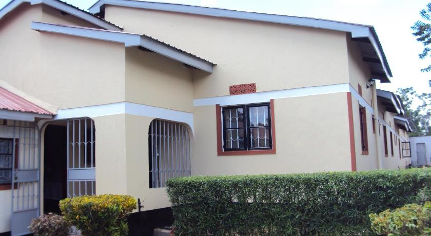 Best time to travel Bungoma Farmview Hotel