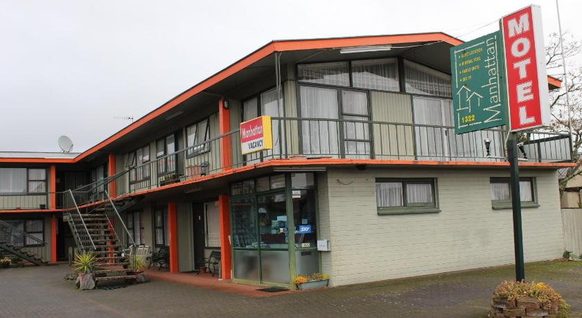 Best time to travel Rotorua Manhattan Motel