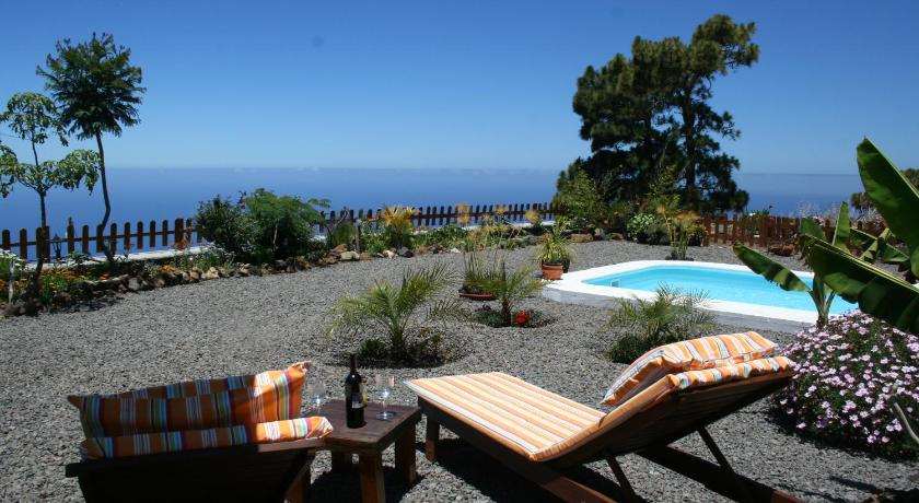 Best time to travel La Palma Fide