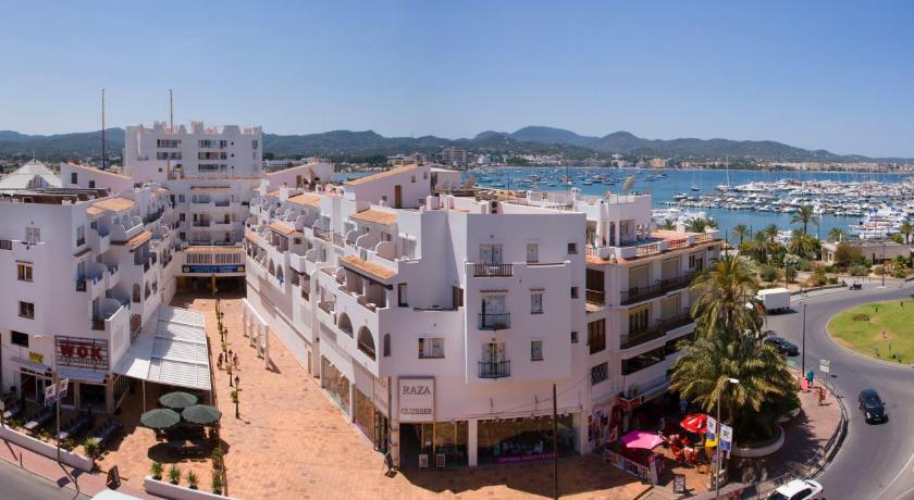 Best time to travel Ibiza Apartamentos Central Park