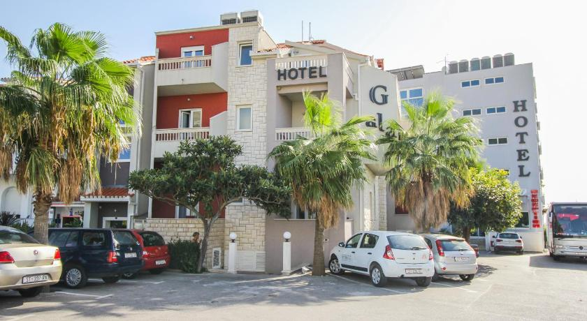 Best time to travel Solin Hotel Gala Split