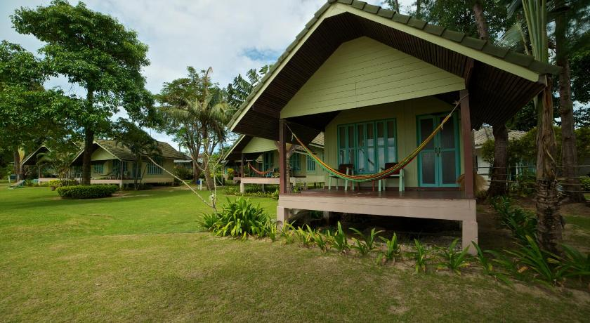 Best time to travel Thailand Holiday Beach Resort